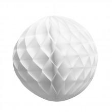 Honeycomb Valkoinen 25 cm