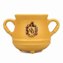 Harry Potter Muki Pata Hufflepuff