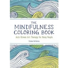 Värityskirja the Mindfullness