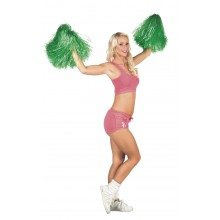 Cheerleader Pom Pom VihreÄ