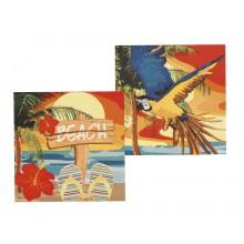 Servetit Havaiji Ranta 12-pakkaus