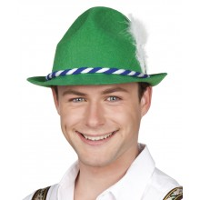 Tirolin Hattu Werner