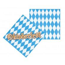 Servetit Oktoberfest 12-pakkaus