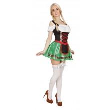 Tirolin Mekko Heidi Oktoberfest