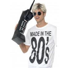 OppblÅSbar Retro Telefon