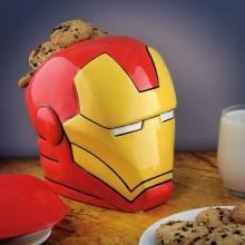 Marvel Iron Man Pikkuleipäpurkki
