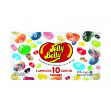Jelly Belly Pussi 28 grammaa