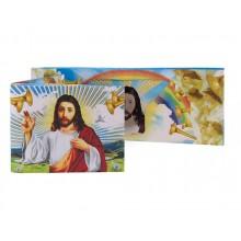Lompakko Äänitehosteilla Jeesus