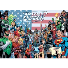 DC COMICS (JLA CLASSIC GROUP) JULISTE