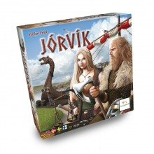 Jorvik, Strategiapeli