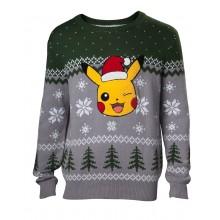 Joulupusero Pokémon Pikachu
