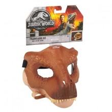 Jurassic World Dinosaurusnaamari T-rex Lasten koko