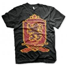 Harry Potter Gryffindor T-paita