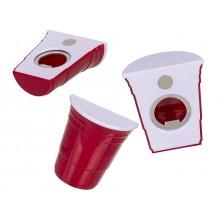 Korkinavaaja Magneetilla Beer Pong