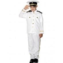 Kapteeni Naamiaisasu, Lasten
