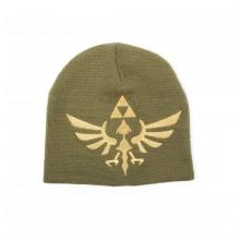 Zelda Logo Pipo