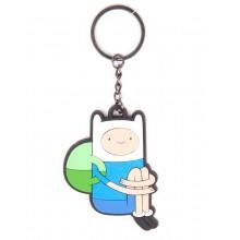 Adventure Time Finn AvaimenperÄ