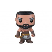 Game Of Thrones POP! Vinyl Khal Drogo
