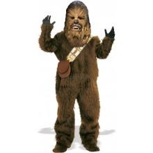 Star Wars Chewbacca Lasten Naamiaisasu