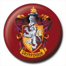 Harry Potter Merkki Rohkelikko