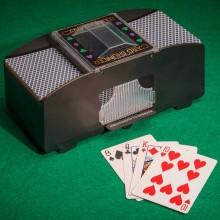 Korttien Sekoittaja