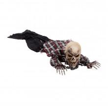 Krypande Skelett