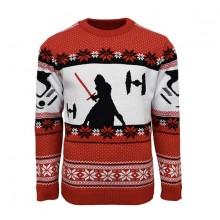 Joulupusero Star Wars Kylo Ren