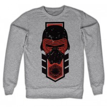 Star Wars Kylo Ren Distressed Svetari