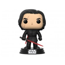 Star Wars The Last Jedi POP! Kylo Ren