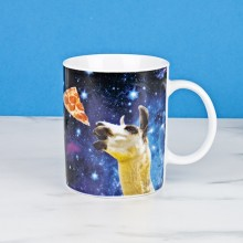 Lama In Space Muki