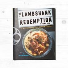 Lambshank Redemption -keittokirja
