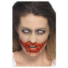 Latex och Låtsasblod Kit Make-up fx