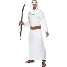 Arabian Lawrence Naamiaisasu