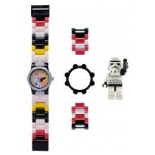 Lego Star Wars Kello Stormtrooper