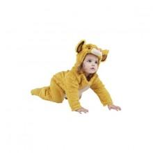 Leijonakuningas Simba Lasten Naamiaisasu