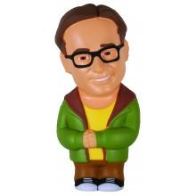 Big Bang Theory Leonard Hofstadter Stressipallo