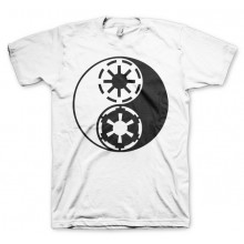 Star Wars Rebels And Imperials T-Paita