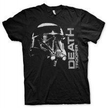 Star Wars Rouge One Death Trooper T-Paita