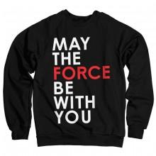 Star Wars The Last Jedi May The Force Svetari