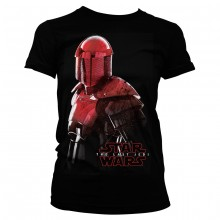 Star Wars The Last Jedi Elite Praetorian Guard Naisten t-paita