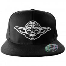 Star Wars Yoda Snapback Pipo