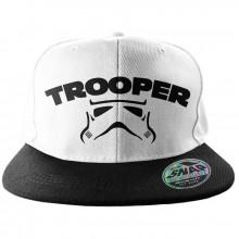 Star Wars Trooper Snapback Lippis
