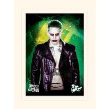 Suicide Squad Juliste Jokeri 30 x 40 cm