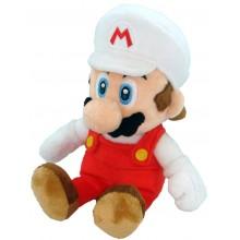 Nintendo Fire Mario -pehmolelu 20cm
