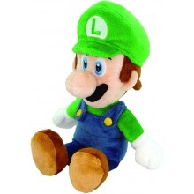 Nintendo Luigi -pehmolelu 20cm