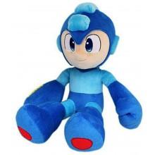 Nintendo Mega Man -pehmolelu 18cm