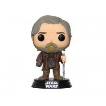 Star Wars The Last Jedi POP! Luke Skywalker