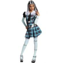 Monster High Frankie Lasten Naamiaisasu