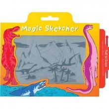MAGIC SKETCHER