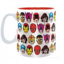 Marvel Muki Supersankarit